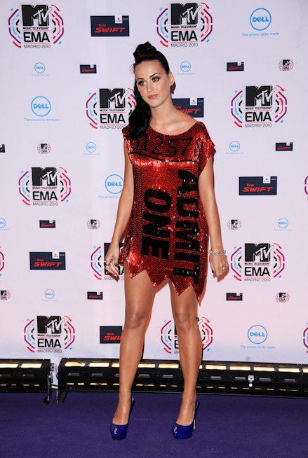 MTV Europe Music Awards 2010