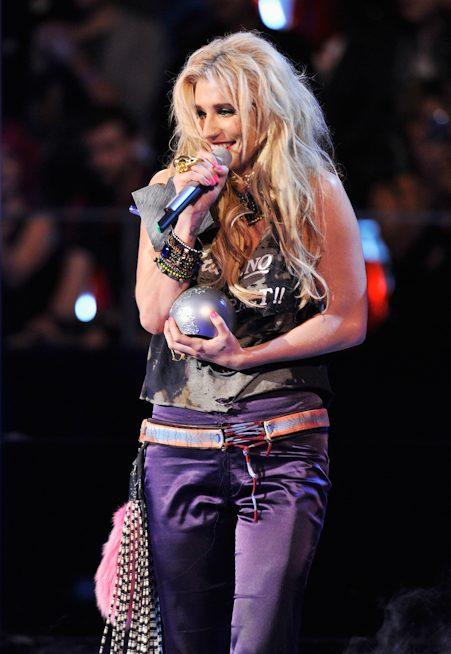 MTV Europe Music Awards 2010 - Show