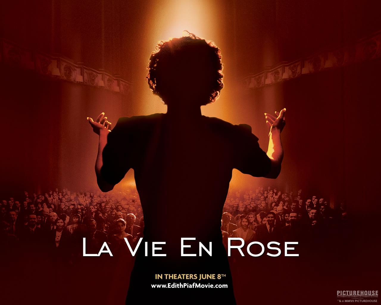 """Muzyka Filmowa – """"La Vie En Rose"""""""