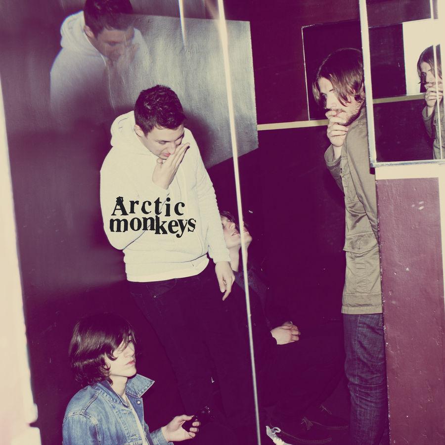 """Arctic Monkeys – """"Humbug"""""""