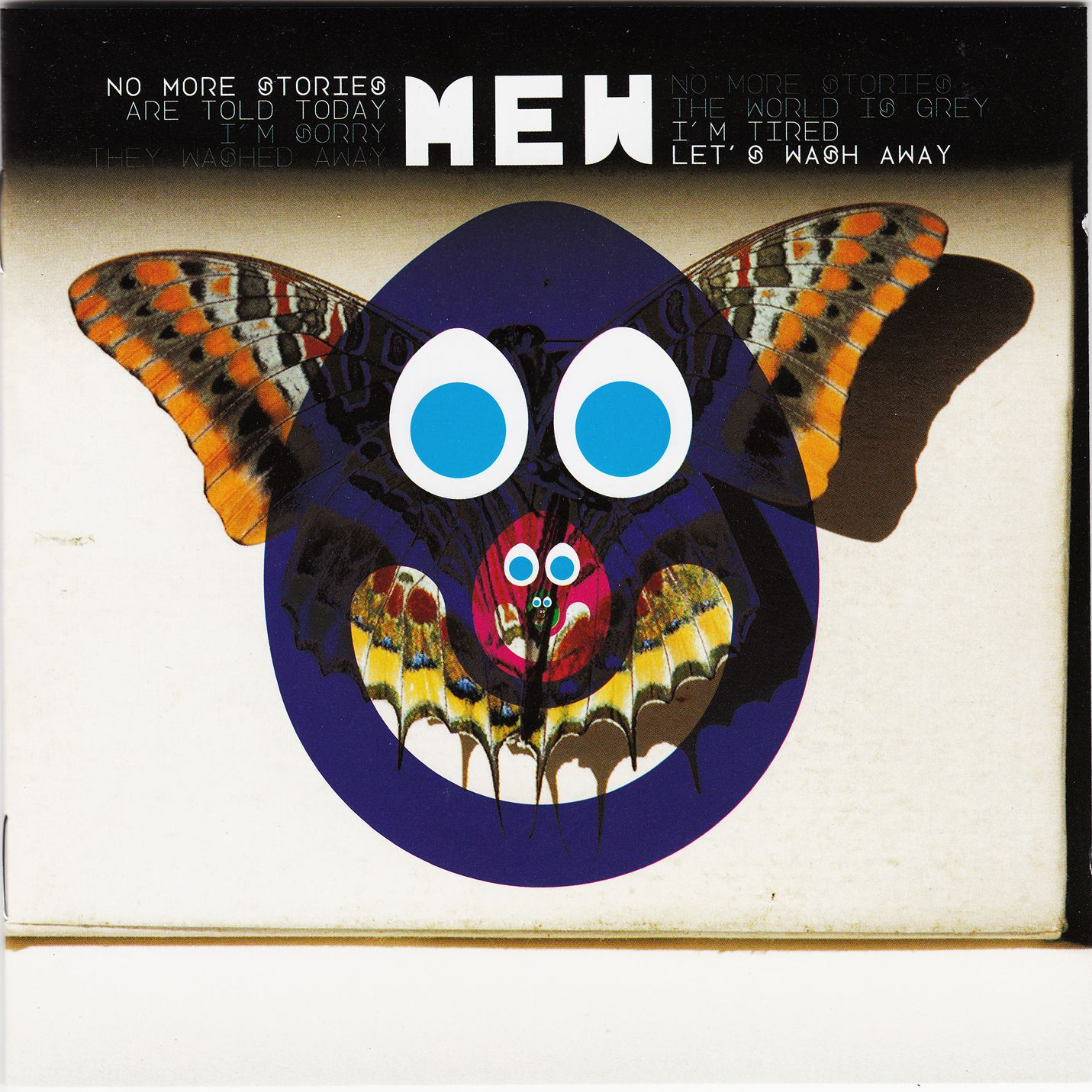 "Mew – ""No More Stories"""