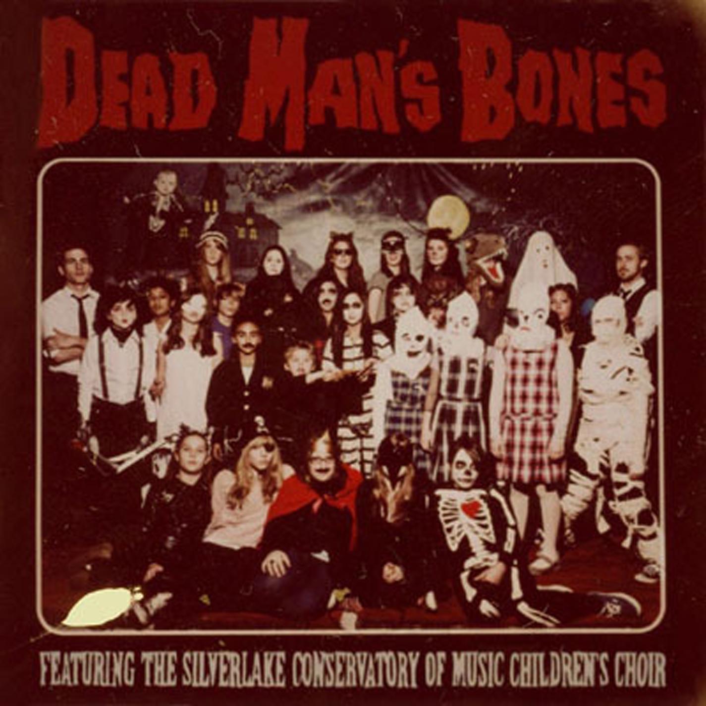 """Dead Man's Bones – """"Dead Man's Bones"""""""