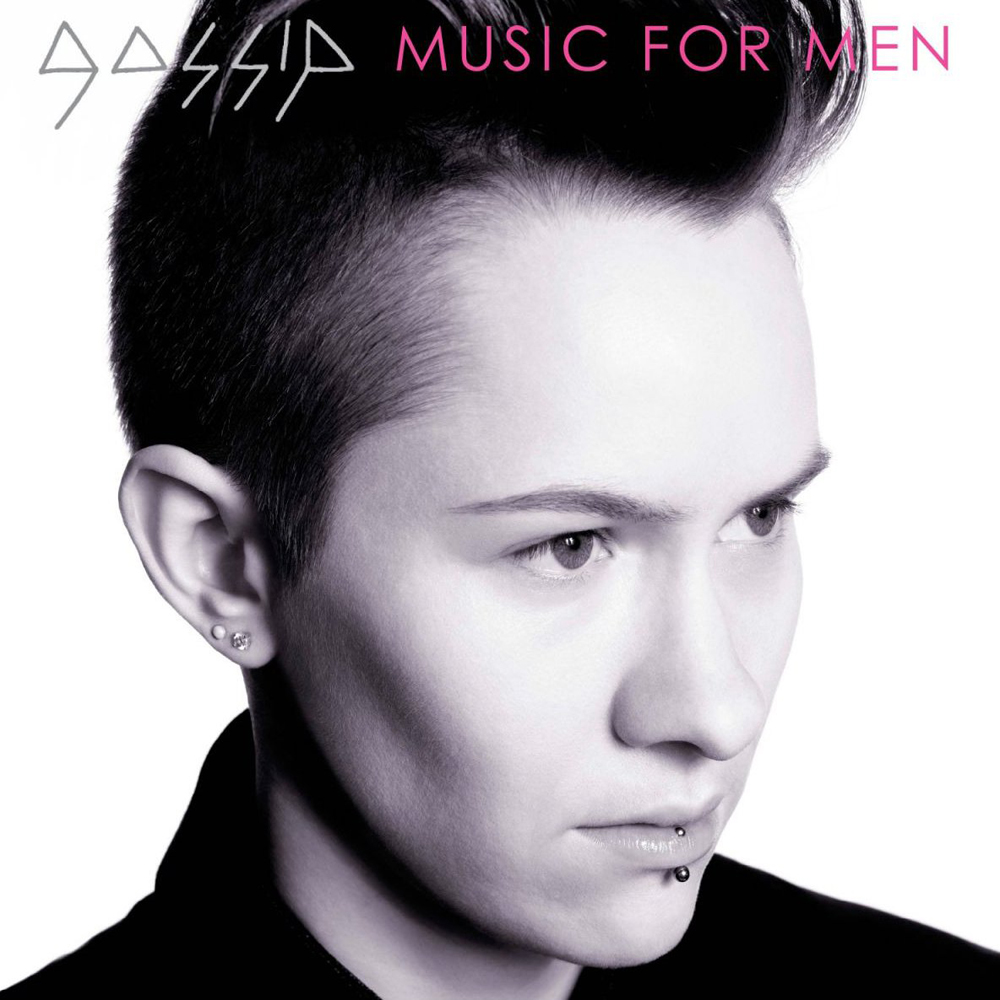 "Gossip – ""Music For Men"""