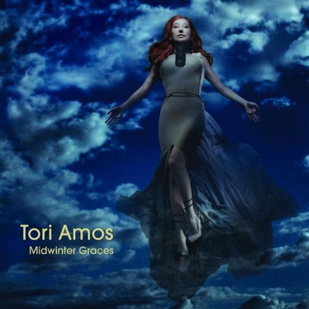 "Tori Amos – ""Midwinter Graces"""