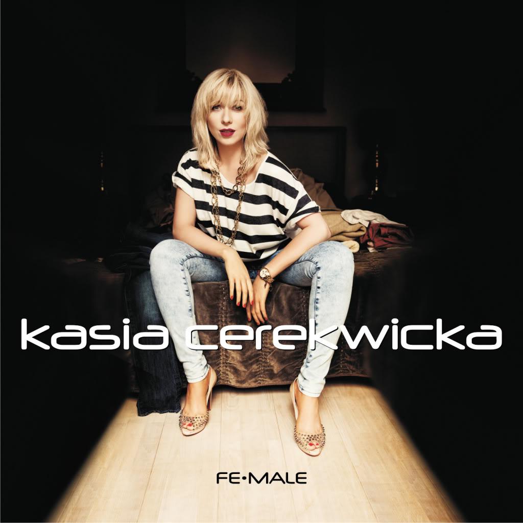 """KASIA CEREKWICKA – """"Fe-Male"""""""