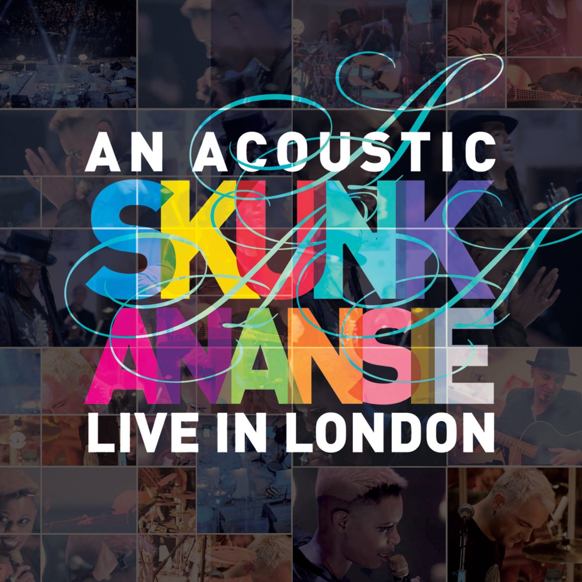 """Skunk Anansie – """"An Acoustic – Live In London"""""""