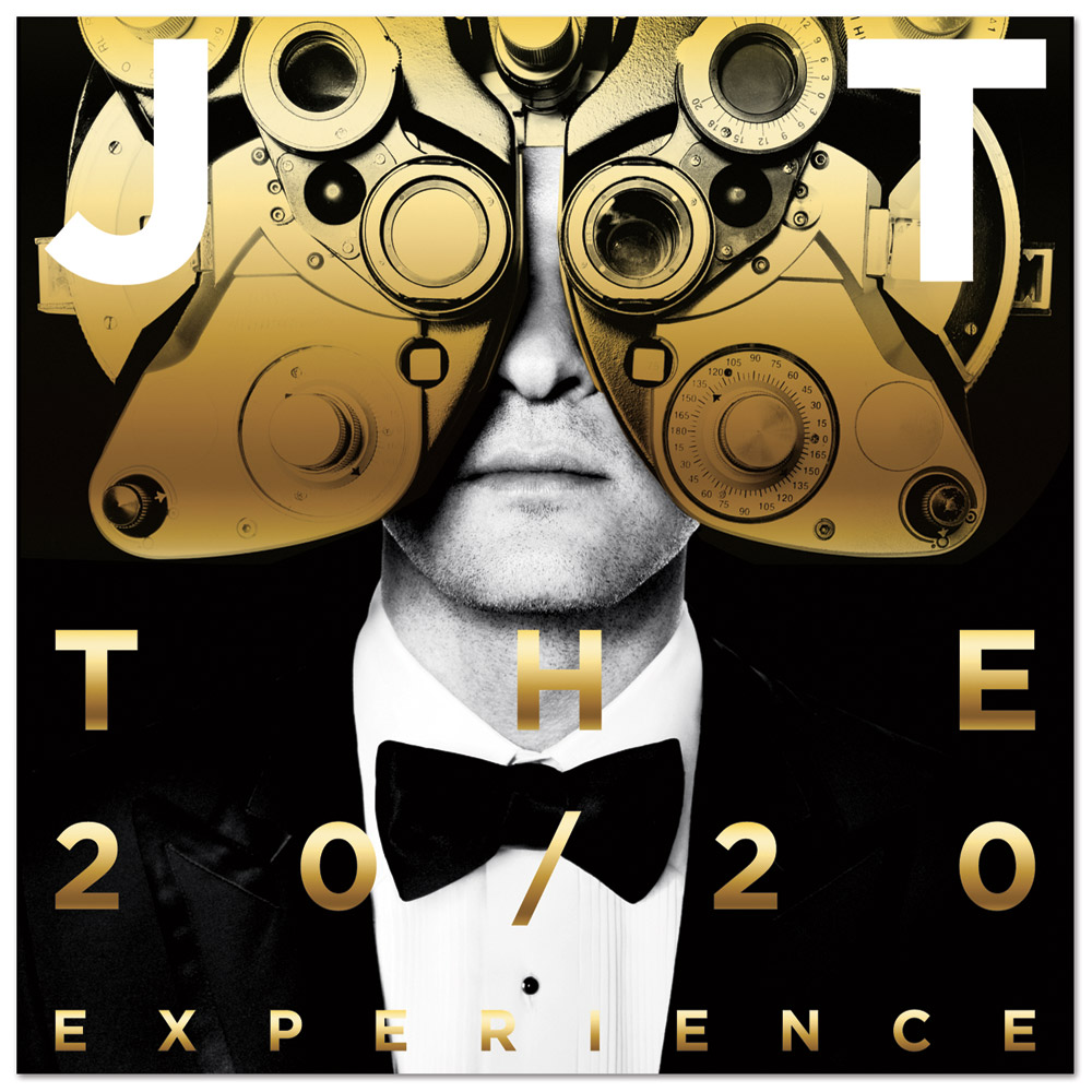 "Justin Timberlake – ""The 20/20 Experience 2 of 2"""