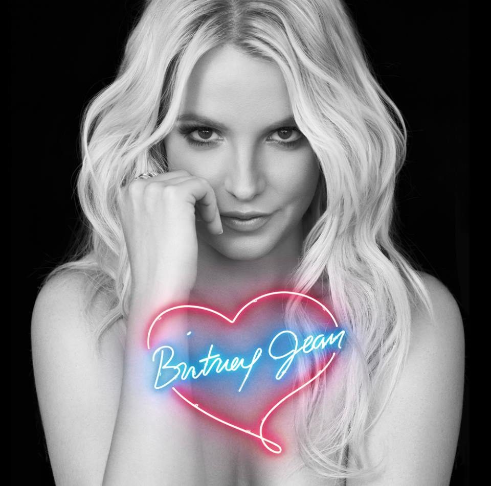"Britney Spears – ""Britney Jean"""