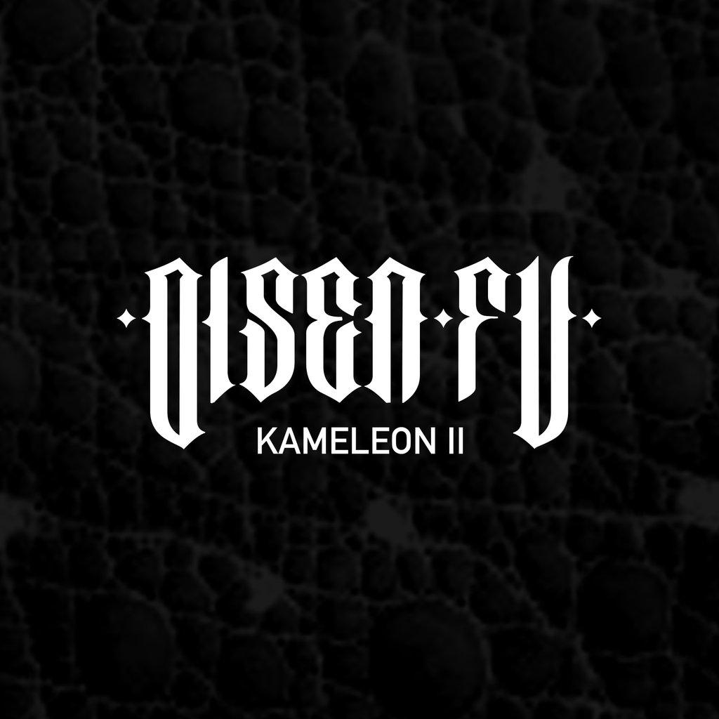 "Olsen & Fu – ""Kameleon II"""