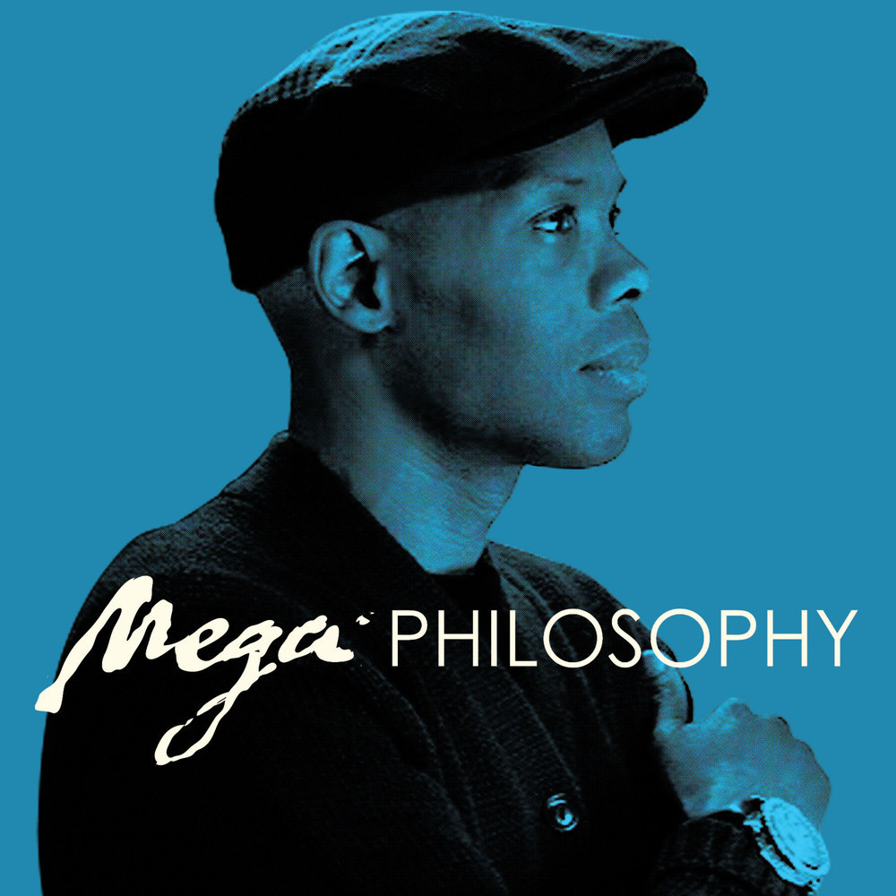 "Cormega – ""Mega Philosophy"""