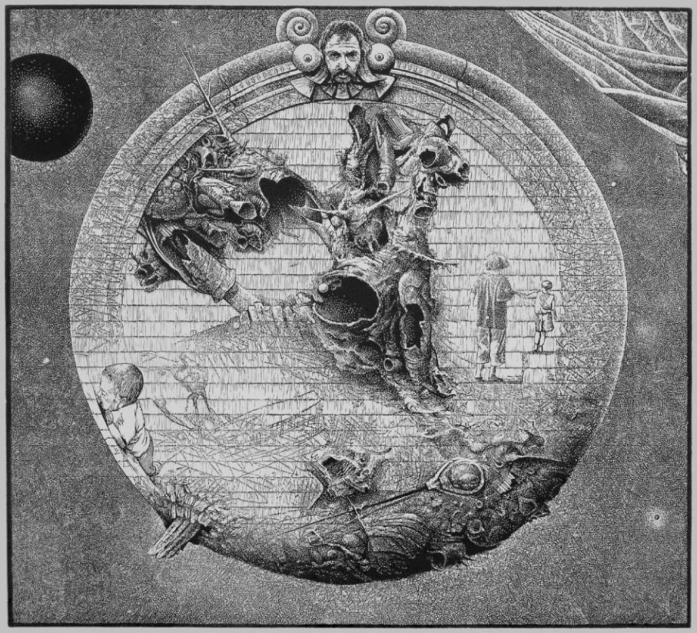 "B.O.K. – ""Labirynt Babel"""