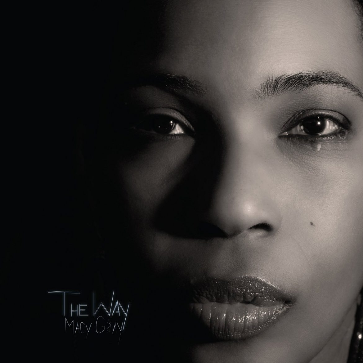"Macy Gray – ""The Way"""