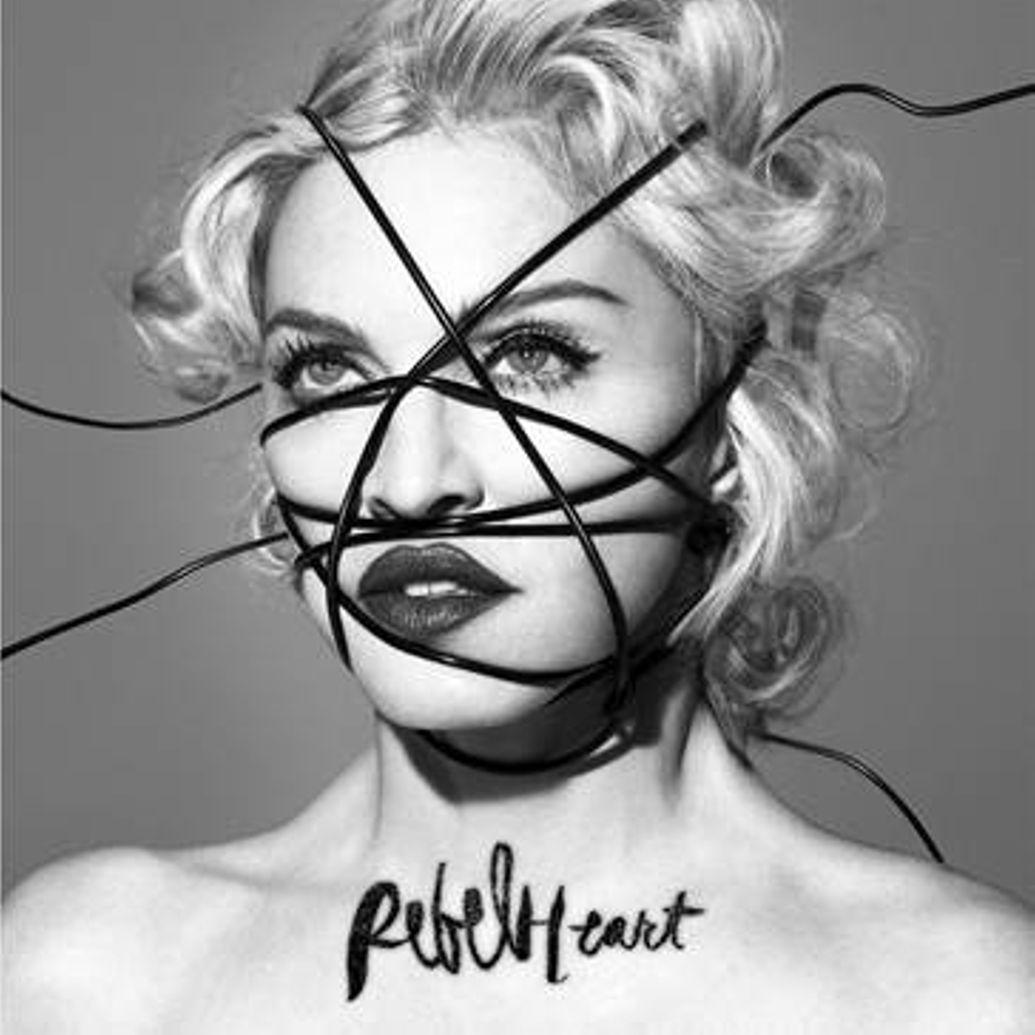 "Madonna – ""Rebel Heart"""