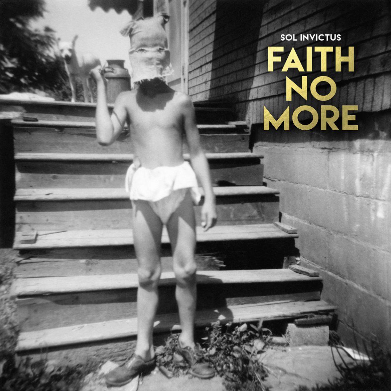 """Faith No More – """"Sol Invictus"""""""