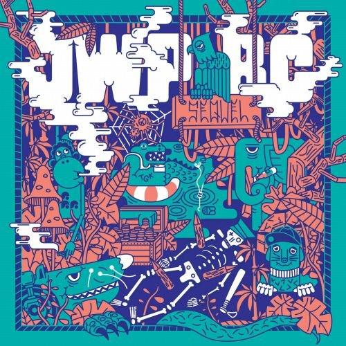 "JWP/BC – ""Sequel"""