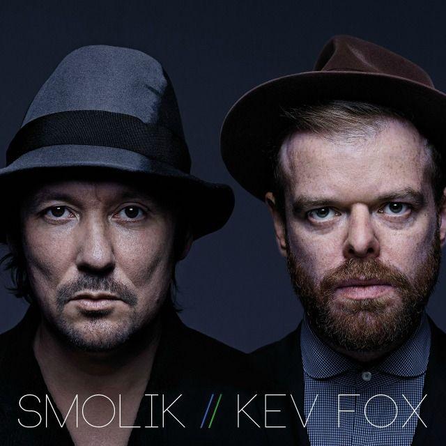 """Smolik/Kev Fox – """"Smolik/Kev Fox"""""""