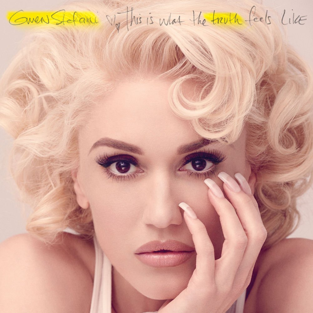 """Gwen Stefani – """"This Is What The Truth Feels Like"""""""