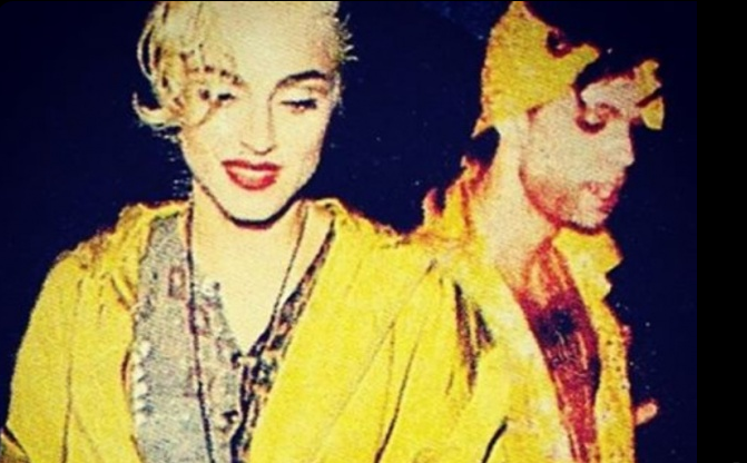 """""""Zmienił świat. Prawdziwy wizjoner. Co za strata"""" – artyści wspominają Prince'a"""