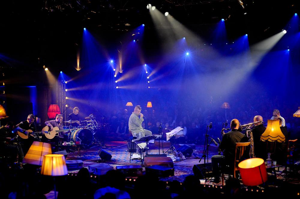MTV Unplugged – Kazik w Och Teatrze (Foto: A. Rawicz)