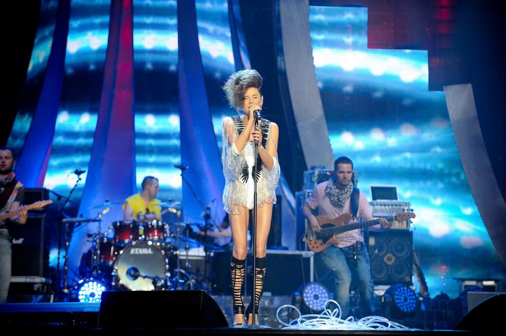 SOPOT TOPTRENDY FESTIWAL 2010 – koncert Trendy – 29.05.10 (Foto: P.Tarasewicz )