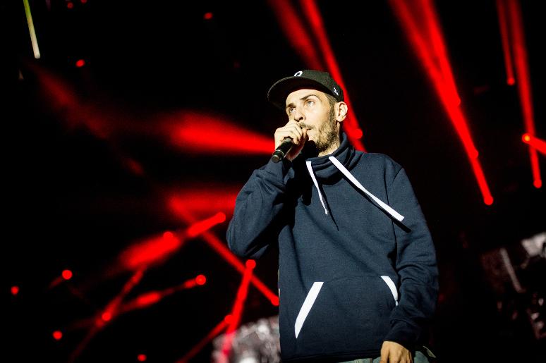 Sześć najważniejszych płyt rapowych 2016 roku