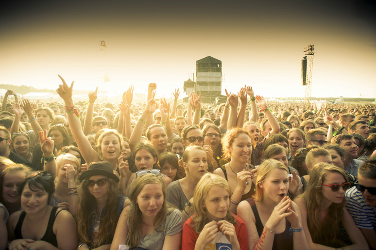 Czy muzyczne festiwale opłacają się miastom?