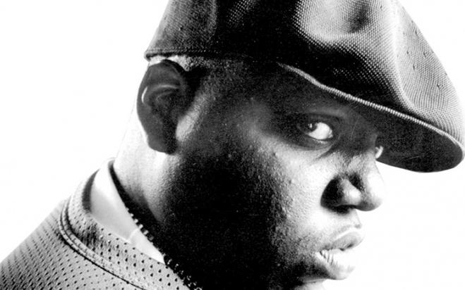W Nowym Jorku stanie pomnik Notoriousa B.I.G.