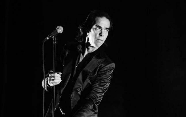 "Nick Cave & The Bad Seeds prezentują ""Magneto"""