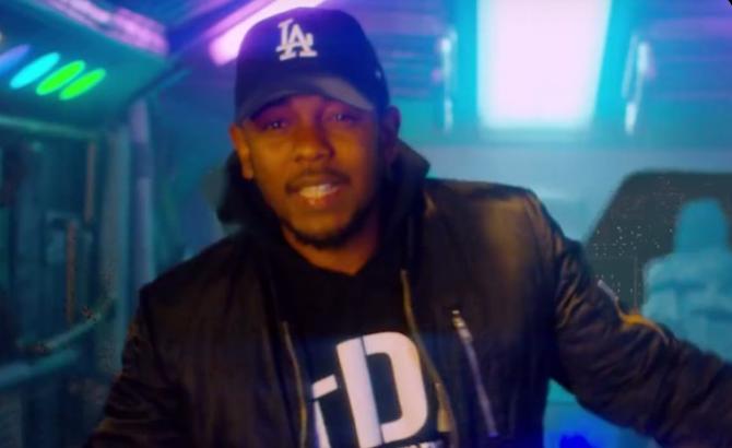Kendrick Lamar i Ice Cube gośćmi Funkadelic. Nowy klip w sieci