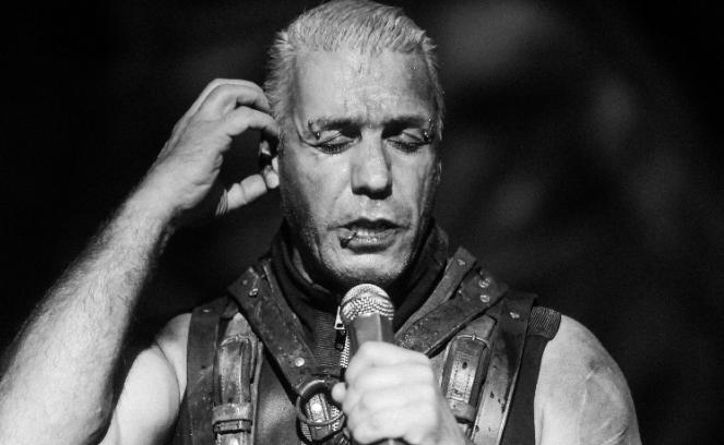 Rammstein i Limp Bizkit na koncercie w Polsce
