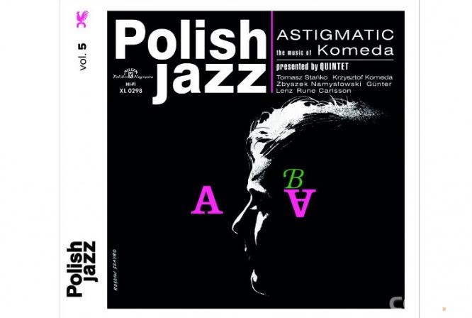 """Seria """"Polish Jazz"""" wraca. W kwietniu premiera sześciu wydawnictw na CD i winylach"""