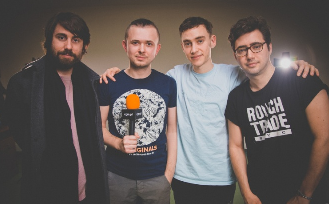 THE INTERVIEW: Years & Years vs Albert Kowalczyk