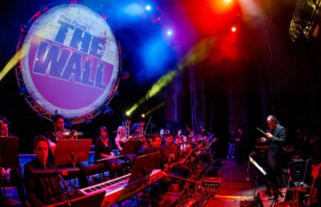 The Wall Live Orchestra po raz pierwszy w Polsce