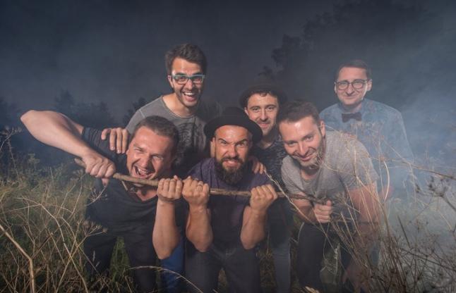 Bibobit na żywo – rozpiska czerwcowych koncertów grupy