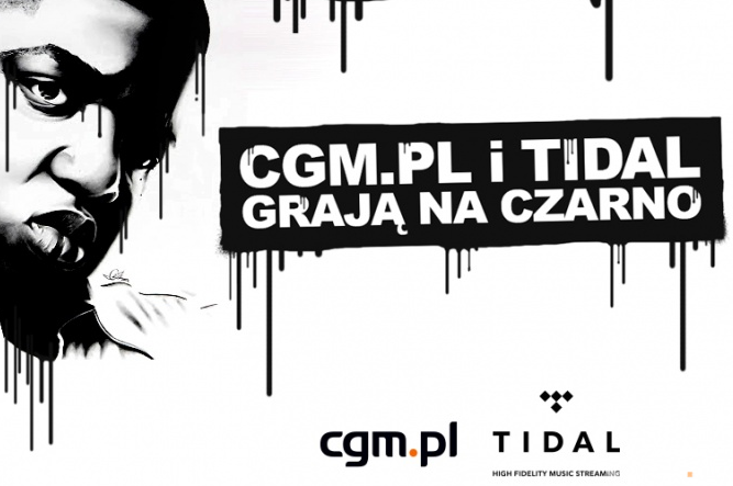 CGM.pl i TIDAL grają na czarno: Notorious B.I.G. i jego epoka