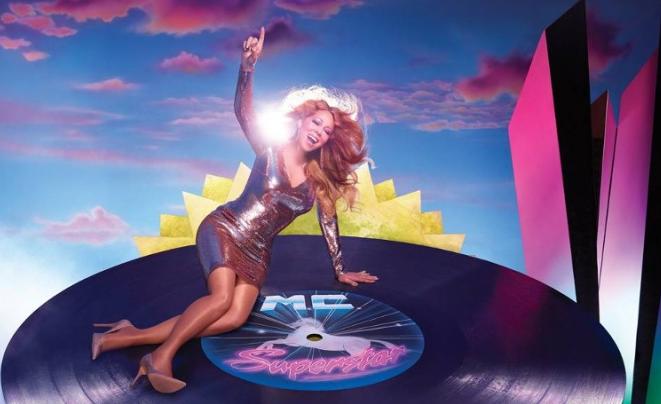 IMPREZA TYGODNIA: Mariah Carey w Krakowie