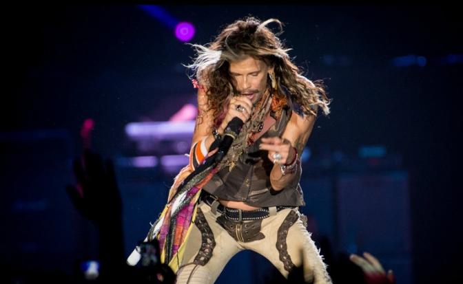 Koniec Aerosmith coraz bliżej?