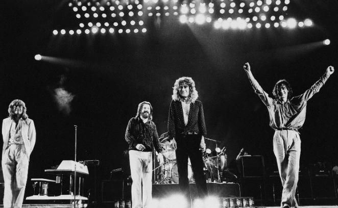 Led Zeppelin wygrali proces. Ale zwrotu pieniędzy nie dostaną