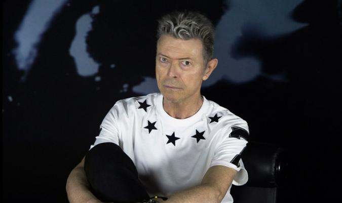 Posłuchaj premierowego utworu Davida Bowiego