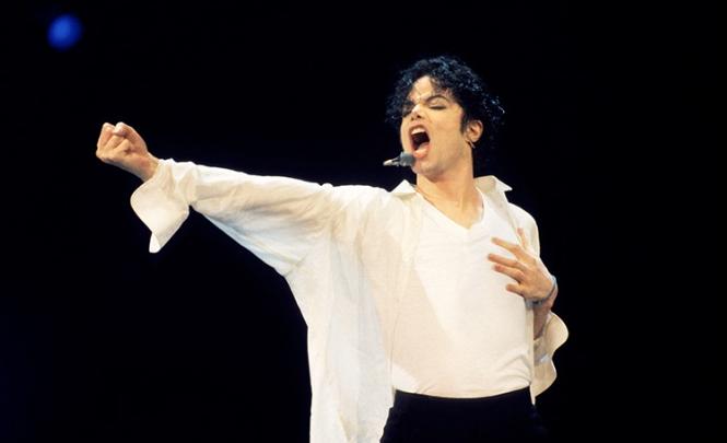 Michael Jackson był fanem Kanye Westa. Zwłaszcza jednego albumu
