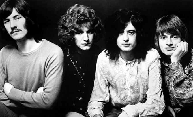 Premiera specjalnej reedycji Led Zeppelin