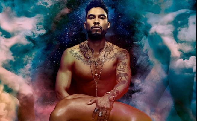 Miguel nagrał z producentem Amy Winehouse i Nasa. W sam raz na początek wakacji