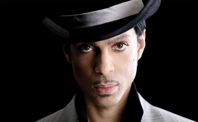Prince nie wiedział, co zażywa?