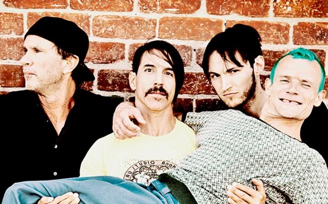 """Red Hot Chili Peppers – z nowym klipem promującym """"The Getaway"""""""