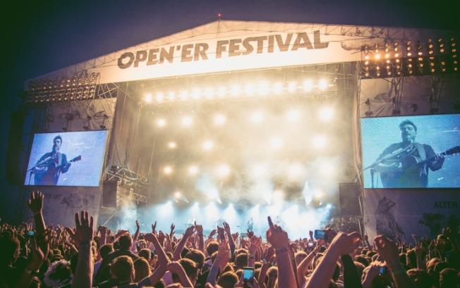 Open'er 2016 – wiemy, kto zastąpi Maca Millera