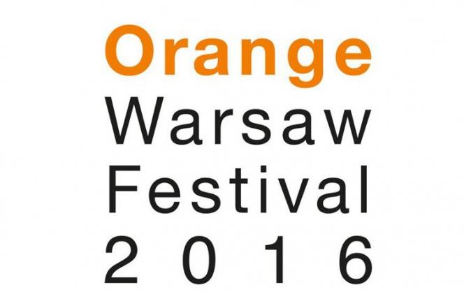 """""""Spektakularne show na zamknięcie Orange Warsaw Festival"""""""