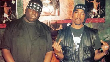 Notorious B.I.G. vs 2Pac – wielkie beefy #4