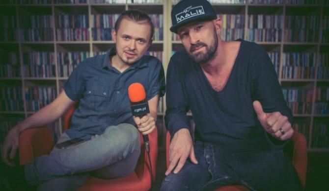 THE INTERVIEW: Albert Kowalczyk vs Gentleman
