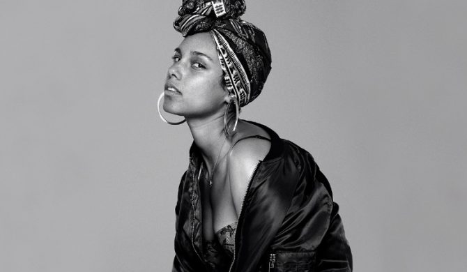 Alicia Keys: nowy początek?