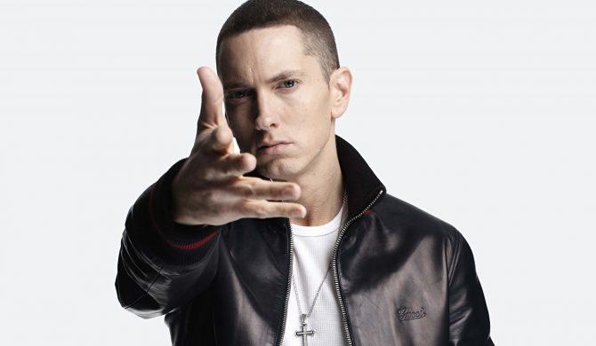 Czy mizogin Eminem ma prawo krytykować Donalda Trumpa?